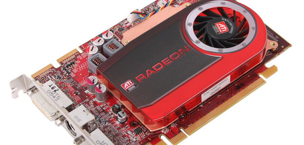 Ati Radeon 4600 Hd Series Driver Download