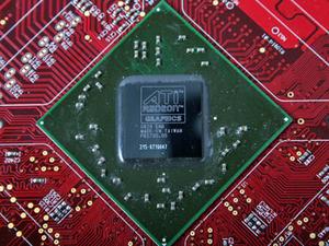 AMD ATI Radeon HD 4670 512MB RV730 architecture