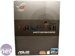 Asus Maximus II Formula