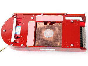 RV770: ATI Radeon HD 4850 & 4870 analysis  More Radeon HD 4870