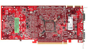 RV770: ATI Radeon HD 4850 & 4870 analysis  ATI Radeon HD 4850