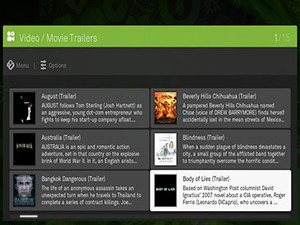 First Look: Boxee - The Social Media Centre Boxee bits