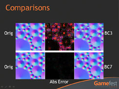 DirectX 11: A look at what's coming Dynamic Shader Linkage and Texturing