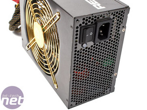 First Look: Enermax Revolution 85+ PSU