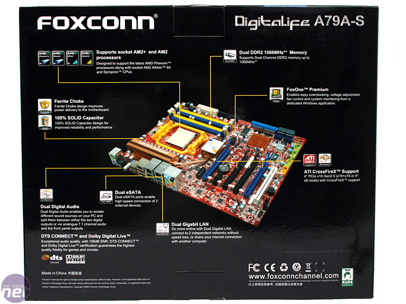 Foxconn Motherboard Drivers Download - Update Foxconn Software