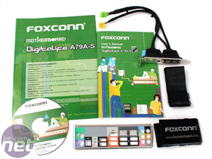 Foxconn DigitaLife A79A-S