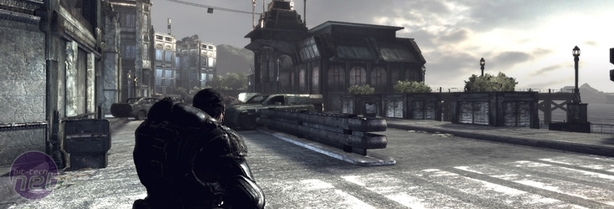 Gears of War 2 Hands-on Preview