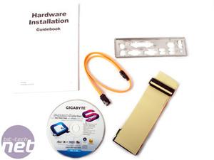 Gigabyte GA-GC230D Atom Mini-ITX Gigabyte GA-GC230D