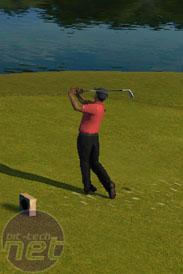 Tiger Woods PGA Tour '09 Tiger Woods PGA Tour '09 - Conclusions