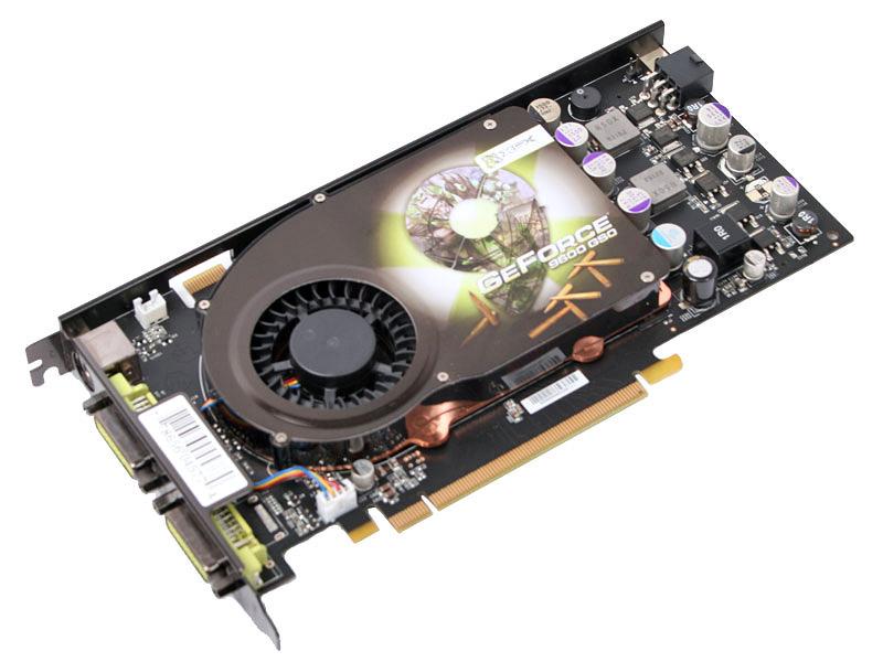 Обновить драйвер видеокарты geforce 9600 gso