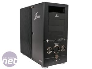 Zalman ZMachine LQ1000
