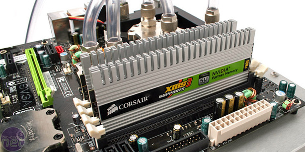 4GB DDR3 Memory Roundup - Part 1 Introduction to bit-tech DDR3 Memory Testing