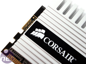 4GB DDR3 Memory Roundup - Part 1 Corsair TWIN3X 1600MHz (PC3-12800) C9 DHX Kit