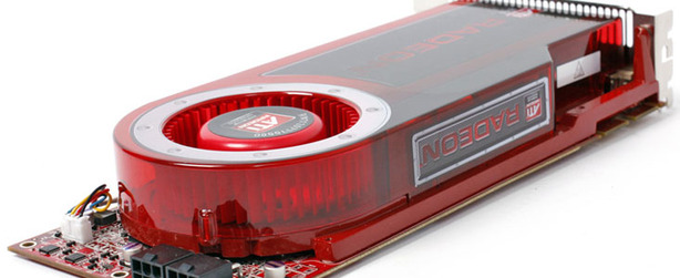 AMD ATI Radeon HD 4870 1GB