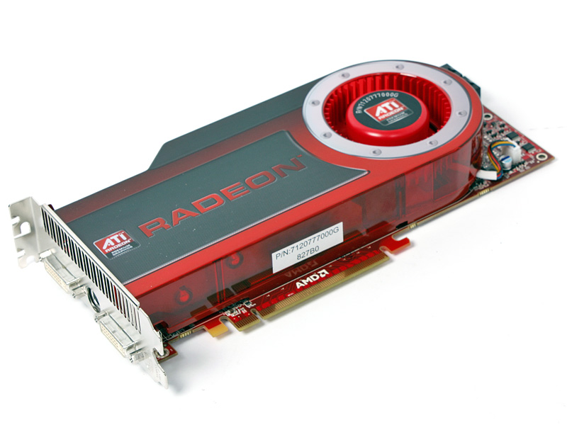 ATI Radeon HD 4870 X2 Review