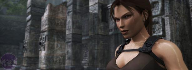 An Interview with Lara Croft An Interview With Lara Croft - Underworld