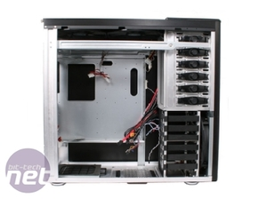 Cooler Master ATCS 840 Inside and Out