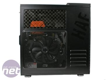Cooler Master HAF 932 Interior Cont.
