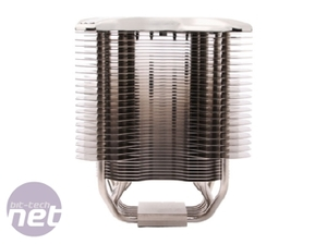 Cooler Master Z600 CPU Cooler The Heatsink