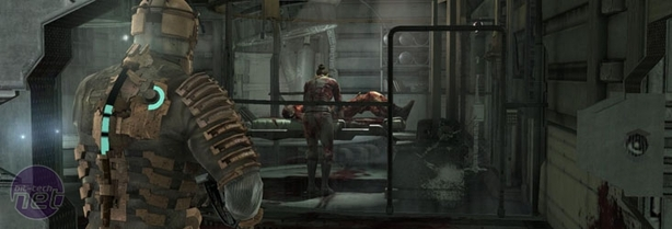 Dead Space Dead Space - Gameplay