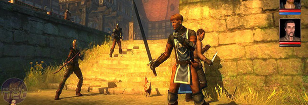 Drakensang Interview: From Fable to Fallout Drakensang Interview – From Fable to Fallout