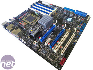Early Look: Asus Rampage II Extreme Getting even more Extreme