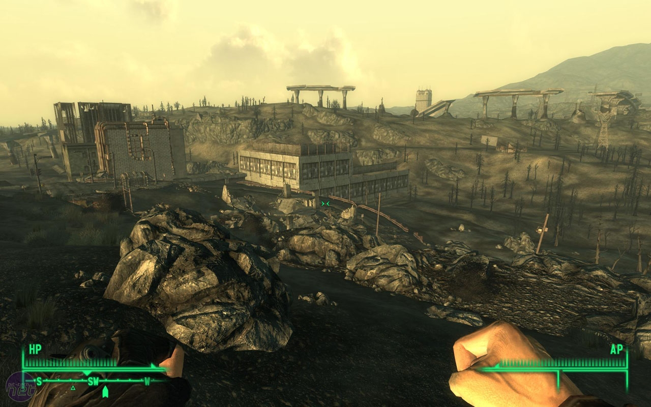 Fallout 3 pc Gameplay Fallout 3 Fallout 3 pc Review