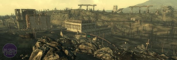 Fallout 3 Fallout 3 PC Review