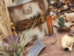 Far Cry 2 PS3 by Butterkneter Far Cry 2 PS3 goes to the savannah