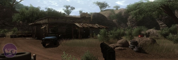Far Cry 2 Far Cry 2 - Gameplay