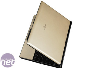 First Look: Asus Eee PC S101 First Look: Asus Eee PC S101 - Design