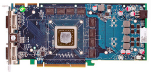 HIS (AMD) ATI Radeon HD 4830 512MB HIS Radeon HD 4830 512MB
