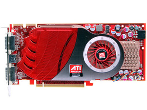 HIS (AMD) ATI Radeon HD 4830 512MB