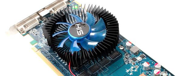 HIS (AMD) ATI Radeon HD 4830 512MB Test Setup