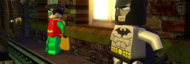 Lego Batman Lego Batman - 2