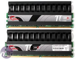 Low Latency DDR2 800MHz versus 1,066MHz DDR2 800MHz C3/4 versus 1066MHz C5?