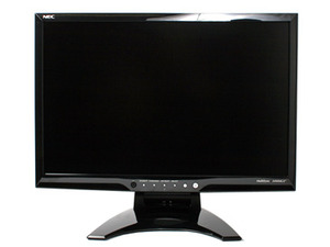 NEC MultiSync 24WMGX3 24