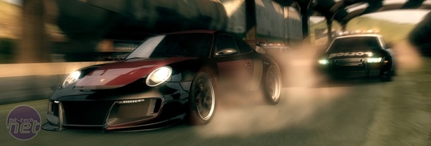 Need for Speed Undercover Hands-on Preview