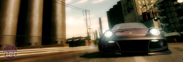 Need for Speed Undercover Hands-on Preview Need for Speed Undercover Hands-on Preview - 2