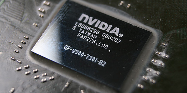 Nvidia MCP7a GeForce 9 series mGPU
