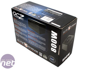 OCZ EliteXStream 800W PSU