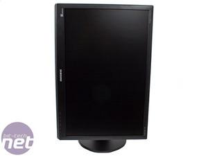 Samsung SM2693HM 25.5