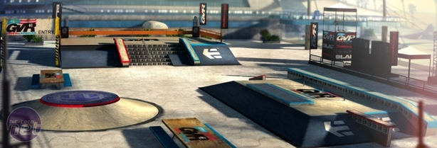 Skate 2 Hands-on Preview