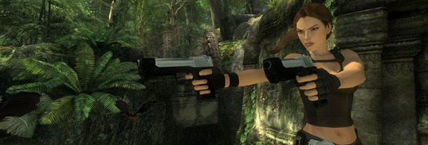 Tomb Raider: Underworld Hands-on Preview