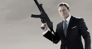 007 Quantum of Solace for the PC