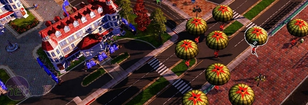 Command and Conquer: Red Alert 3 Command and Conquer: Red Alert 3 - Multiplayer