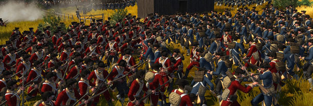 Empire: Total War hands-on preview