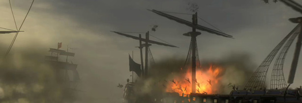 Empire: Total War hands-on preview More Naval Warfare