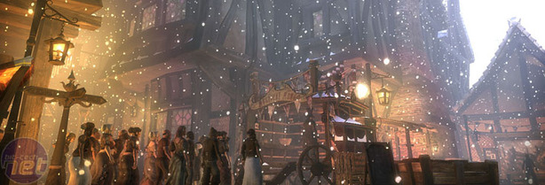 Fable 2 Non-Gamer Review Fable 2 Non-Gamer Review - Preface