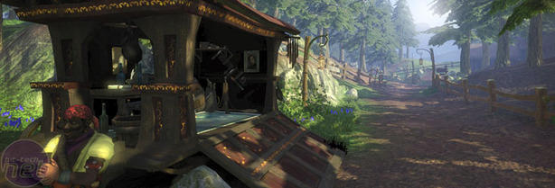 Fable 2 Non-Gamer Review Fable 2 Non-Gamer Review - Review